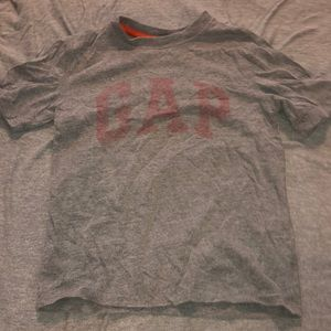 Boys Gap T Shirt